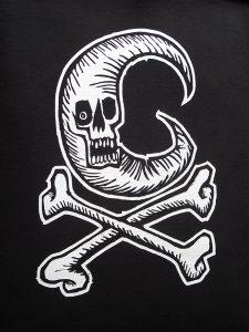 Luna pirata